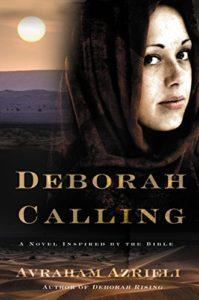 Deborah Calling - Cover